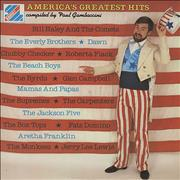 Click here for more info about 'Various-Pop - America's Greatest Hits'