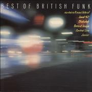 Click here for more info about 'Various-Pop - Best Of British Funk'