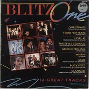 Click here for more info about 'Various-Pop - Blitz One'