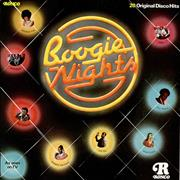 Click here for more info about 'Various-Pop - Boogie Nights'