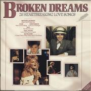 Click here for more info about 'Various-Pop - Broken Dreams'