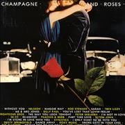 Click here for more info about 'Various-Pop - Champagne And Roses'