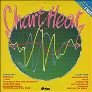 Click here for more info about 'Various-Pop - Chart Beat / Chart Heat'