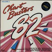 Click here for more info about 'Various-Pop - Chart Busters 82 - Volumes 1 & 2'