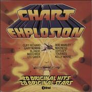 Click here for more info about 'Various-Pop - Chart Explosion'