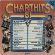 Click here for more info about 'Various-Pop - Chart Hits 81 - Volumes 1 & 2'