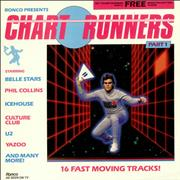 Click here for more info about 'Various-Pop - Chart Runners - Vols 1 & 2'
