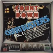 Click here for more info about 'Various-Pop - Countdown Chartbusters Vol. 1'