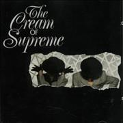 Click here for more info about 'Various-Pop - Cream Of Supreme'