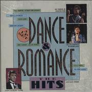 Click here for more info about 'Various-Pop - Dance & Romance The Hits'