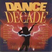 Click here for more info about 'Various-Pop - Dance Decade'