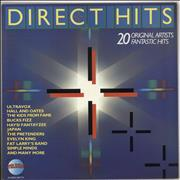 Click here for more info about 'Various-Pop - Direct Hits'
