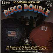 Click here for more info about 'Disco Double'