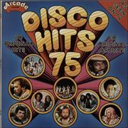 Click here for more info about 'Various-Pop - Disco Hits 75'