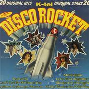 Click here for more info about 'Various-Pop - Disco Rocket'