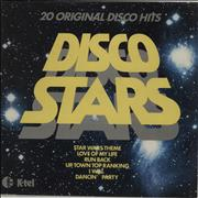 Click here for more info about 'Various-Pop - Disco Stars'