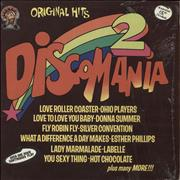 Click here for more info about 'Various-Pop - Disco-Mania Vol. 2'