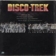 Click here for more info about 'Various-Pop - Disco-Trek'