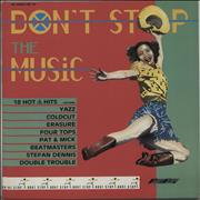 Click here for more info about 'Various-Pop - Don't Stop The Music'