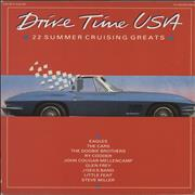 Click here for more info about 'Various-Pop - Drive Time USA'
