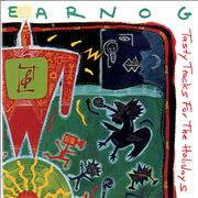 Click here for more info about 'Various-Pop - Earnog Tasty Tracks For The Holidays'