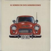 Click here for more info about 'Various-Pop - El Sonido De Dos Generaciones'