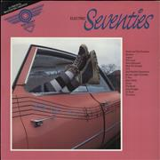 Click here for more info about 'Various-Pop - Electric Seventies'