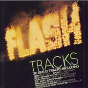 Click here for more info about 'Various-Pop - Flash Tracks'