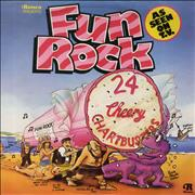 Click here for more info about 'Various-Pop - Fun Rock'
