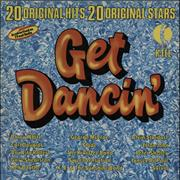 Click here for more info about 'Various-Pop - Get Dancin''