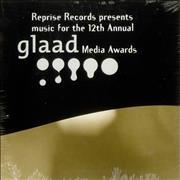 Click here for more info about 'Various-Pop - Glaad Media Awards - Sealed'