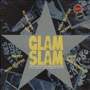 Click here for more info about 'Various-Pop - Glam Slam'