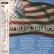 Click here for more info about 'Various-Pop - God Bless America'