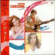 Click here for more info about 'Various-Pop - Golden Canzone - Double Deluxe'