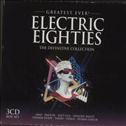 Click here for more info about 'Various-Pop - Greatest Ever! Electric Eighties'