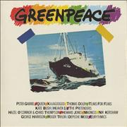 Click here for more info about 'Various-Pop - Greenpeace - The Album'