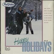 Click here for more info about 'Various-Pop - Happy Holidays Vol. 22 - Sealed'