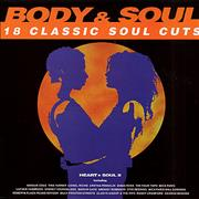 Click here for more info about 'Various-Soul & Funk - Body & Soul: Heart & Soul II'