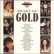 Click here for more info about 'Various-Pop - Heart Of Gold'