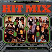 Click here for more info about 'Various-Pop - Hit Mix 88'