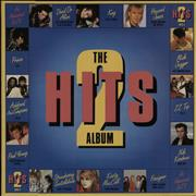Click here for more info about 'Various-Pop - Hits 2 - The Album'