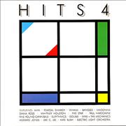 Click here for more info about 'Various-Pop - Hits 4'