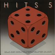 Click here for more info about 'Various-Pop - Hits 5'