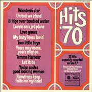 Click here for more info about 'Various-Pop - Hits '70'
