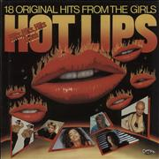 Click here for more info about 'Various-Pop - Hits, Hits, Hits From Hot Lips'