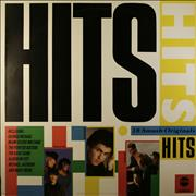 Click here for more info about 'Various-Pop - Hits, Hits, Hits'
