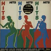Click here for more info about 'Various-Pop - Hits Hits Hits'