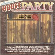 Click here for more info about 'Various-Pop - House Party'
