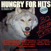 Click here for more info about 'Various-Pop - Hungry For Hits'
