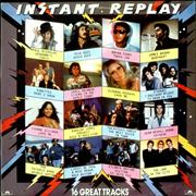 Click here for more info about 'Various-Pop - Instant Replay'